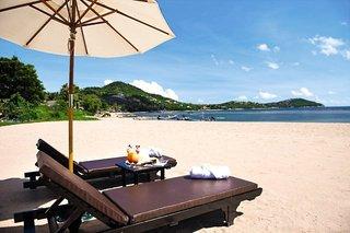 Hotel Al´s Laemson Resort Strand