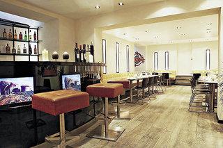 Hotel Ascot Hotel & Apartments Bar