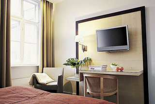 Hotel Ascot Hotel & Apartments Wohnbeispiel