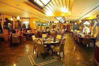 Hotel Ramee Guestline Hotel Qurum Restaurant