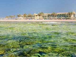 Hotel Barcelo Tiran Sharm Strand