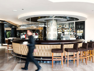 Hotel Barcelo Tiran Sharm Bar