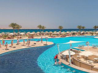 Hotel Barcelo Tiran Sharm Pool
