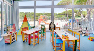 Hotel Hipotels Barrosa Park Kinder
