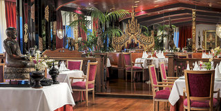 Hotel Hotel Botanico & The Oriental Spa Garden Restaurant