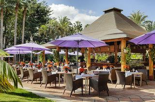 Hotel Hotel Botanico & The Oriental Spa Garden Terasse