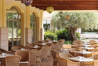 Hotel ZAFIRO Mallorca Terasse