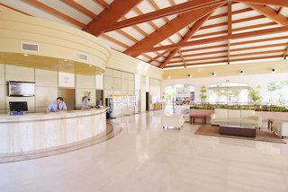 Hotel ZAFIRO Mallorca Lounge/Empfang