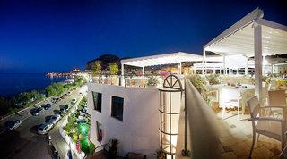 Hotel Cefalu Sea Palace Außenaufnahme