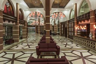 Hotel Club Mega Saray Lounge/Empfang