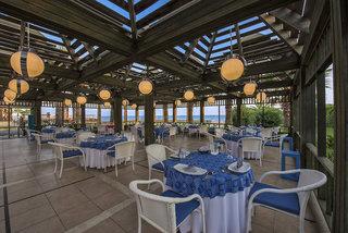 Hotel Club Mega Saray Restaurant