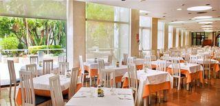 Hotel Cap Negret Restaurant