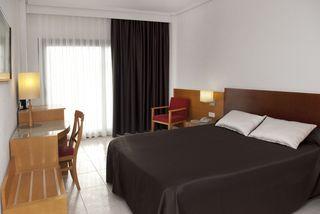 Hotel Cap Negret Wohnbeispiel