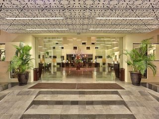 Hotel Bali Nusa Dua Hotel & Convention Lounge/Empfang