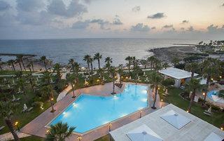 Hotel Aquamare Beach Hotel & Spa Pool