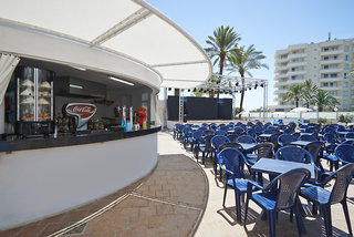 Hotel Palia Sa Coma Playa Bar