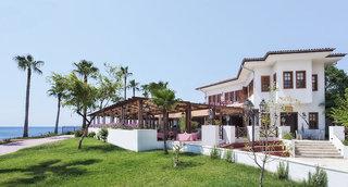 Hotel Asteria Bodrum Resort Außenaufnahme