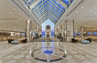 Hotel Asteria Bodrum Resort Lounge/Empfang