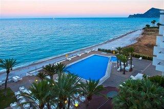 Hotel Cap Negret Pool
