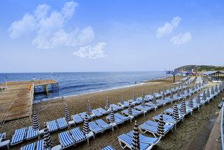 Hotel Beach Club Doganay Strand