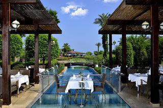 Hotel Miracle Resort Terasse