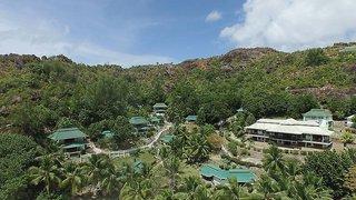 Hotel L´Archipel Luftaufnahme