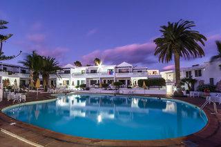Hotel LABRANDA Playa Club Pool