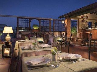 Hotel Diana Roof Garden Hotel Restaurant