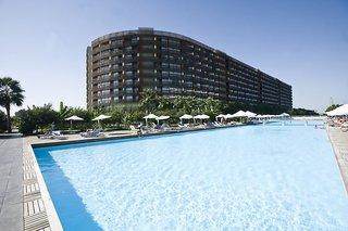 Hotel Kervansaray Lara Pool