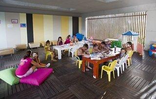 Hotel Kervansaray Lara Kinder