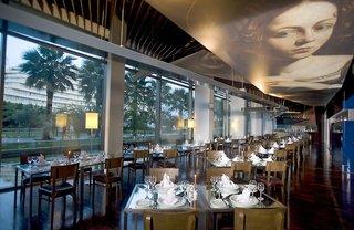 Hotel Kervansaray Lara Restaurant