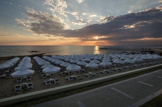 Hotel The Sense De Luxe Strand