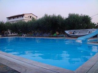 Hotel Lili Pool