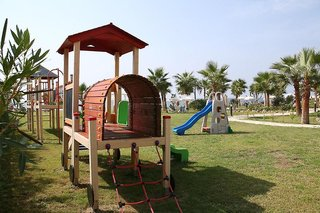 Hotel Aquamare Beach Hotel & Spa Kinder