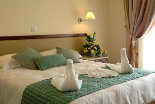 Hotel Aquamare Beach Hotel & Spa Wohnbeispiel