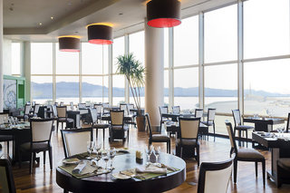 Hotel Barcelo Tiran Sharm Restaurant