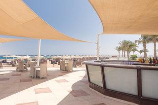 Hotel Barcelo Tiran Sharm Terasse
