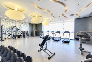 Hotel Barcelo Tiran Sharm Sport und Freizeit