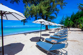 Hotel SENTIDO Graceland Khaolak Resort & Spa Strand