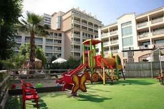 Hotel Alba Kinder