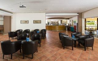 Hotel Alpinus Algarve Bar