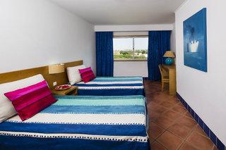 Hotel Alpinus Algarve Wohnbeispiel