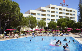Hotel Alpinus Algarve Pool