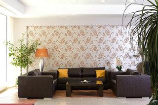 Hotel Alpinus Algarve Lounge/Empfang