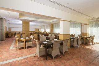 Hotel Alpinus Algarve Restaurant
