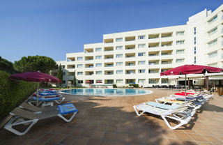 Hotel Alpinus Algarve Außenaufnahme