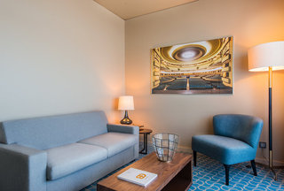 Hotel Hotel Dom Henrique Downtown Lounge/Empfang