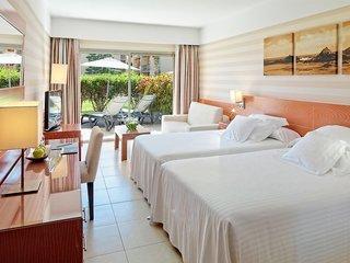 Hotel Barcelo Fuerteventura Thalasso Spa Wohnbeispiel