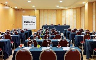 Hotel Barcelo Fuerteventura Thalasso Spa Konferenzraum