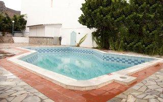 Hotel Thalia Deco Hotel Pool